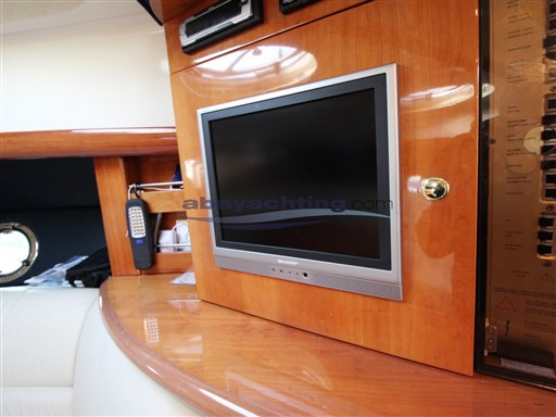 Abayachting Cranchi Endurance 41 second-hand 18