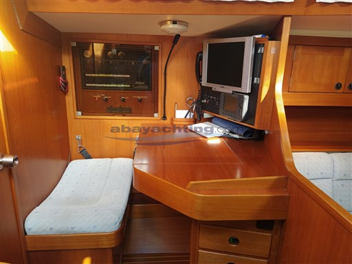 Abayachting Baltic Yachts 40 usato-second hand 29