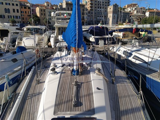 Abayachting Baltic Yachts 40 usato-second hand 16