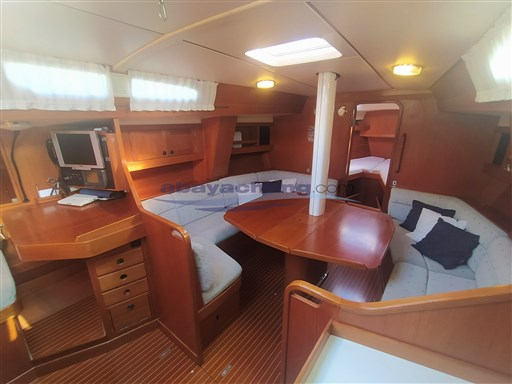 Abayachting Baltic Yachts 40 usato-second hand 20