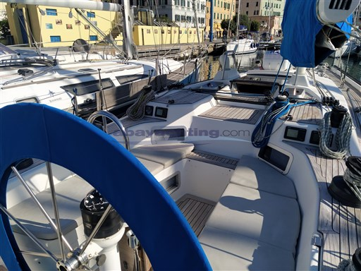Abayachting Baltic Yachts 40 usato-second hand 9