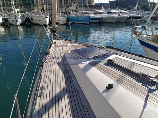 Abayachting Baltic Yachts 40 usato-second hand 14