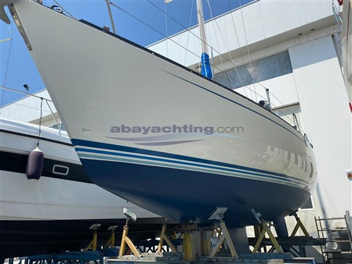 Abayachting Baltic Yachts 40 usato-second hand 5
