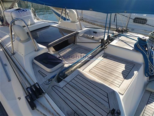 Abayachting Baltic Yachts 40 usato-second hand 13