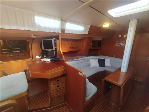 Abayachting Baltic Yachts 40 usato-second hand 28