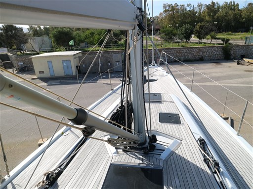 Abayachting Grand Soleil 43 Maletto Cantiere del Pardo 5