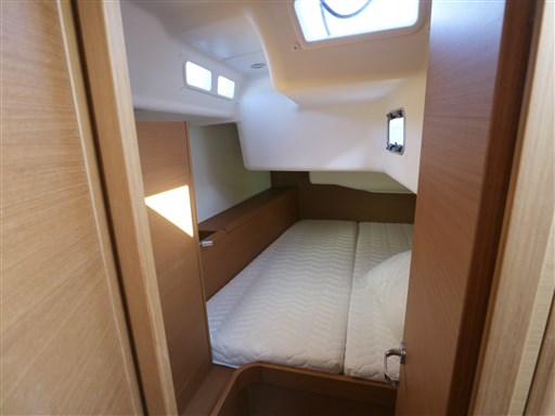 Abayachting Grand Soleil 43 Maletto Cantiere del Pardo 41