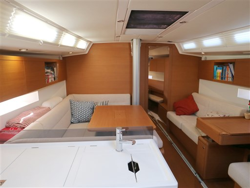 Abayachting Grand Soleil 43 Maletto Cantiere del Pardo 19