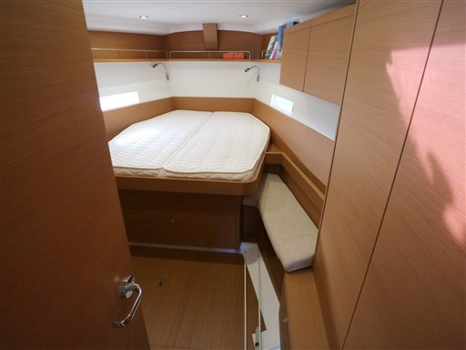 Abayachting Grand Soleil 43 Maletto Cantiere del Pardo 35