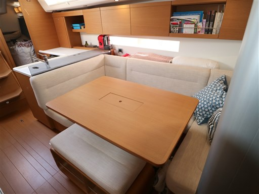 Abayachting Grand Soleil 43 Maletto Cantiere del Pardo 20