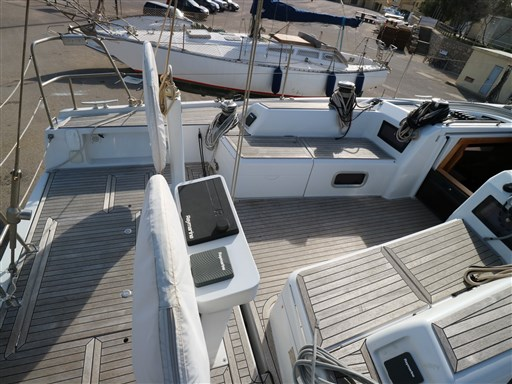 Abayachting Grand Soleil 43 Maletto Cantiere del Pardo 3
