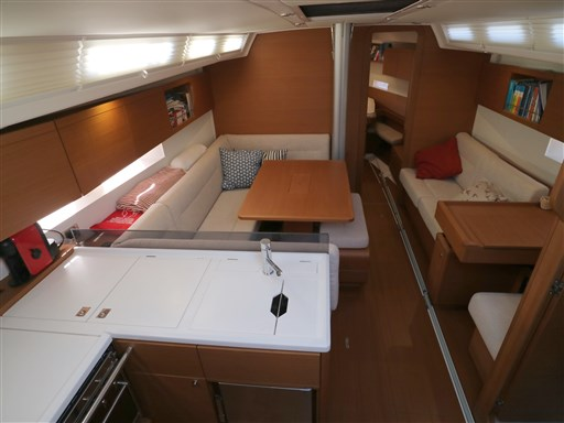 Abayachting Grand Soleil 43 Maletto Cantiere del Pardo 18