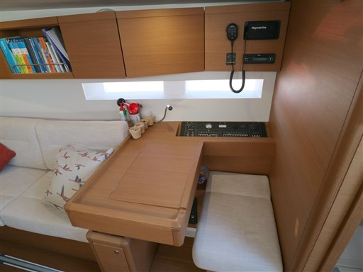 Abayachting Grand Soleil 43 Maletto Cantiere del Pardo 32