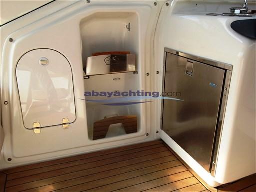 Abayachting Cranchi Zaffiro 36 14