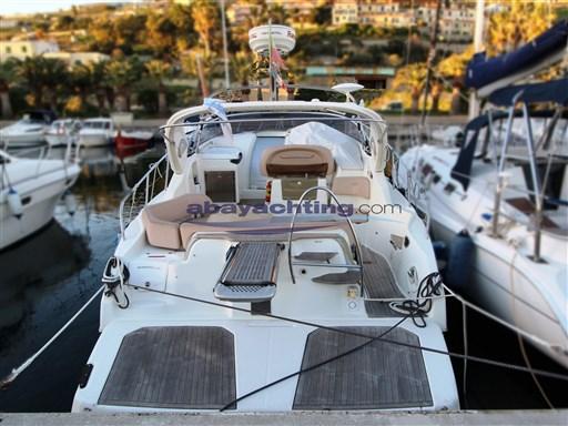 Abayachting Cranchi Zaffiro 36 4