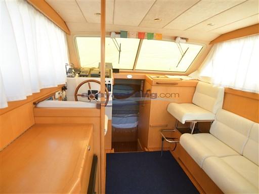 Abayachting Portofino Fly 10 usato-second hand 17