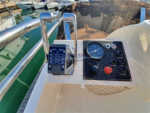 Abayachting Portofino Fly 10 usato-second hand 15