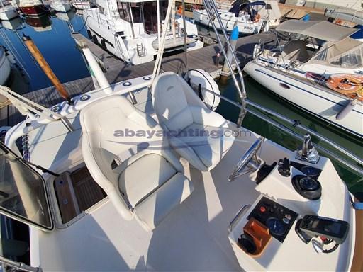 Abayachting Portofino Fly 10 usato-second hand 13