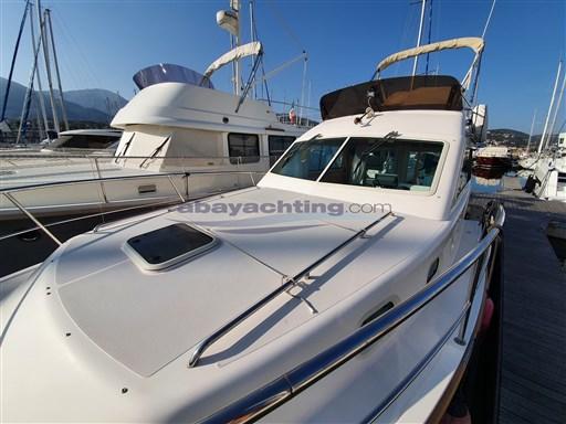 Abayachting Portofino Fly 10 usato-second hand 7
