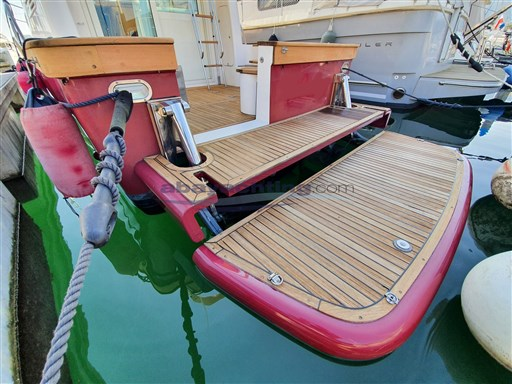 Abayachting Portofino Fly 10 usato-second hand 5