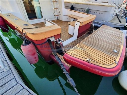 Abayachting Portofino Fly 10 usato-second hand 4