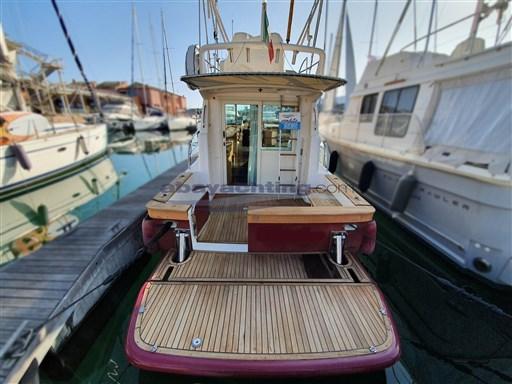Abayachting Portofino Fly 10 usato-second hand 3