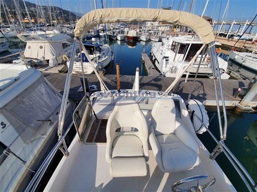 Abayachting Portofino Fly 10 usato-second hand 12