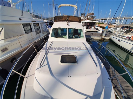 Abayachting Portofino Fly 10 usato-second hand 9