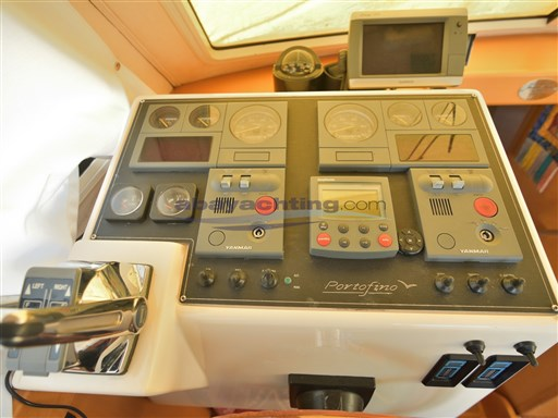 Abayachting Portofino Fly 10 usato-second hand 21