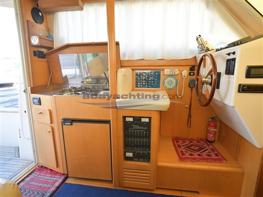 Abayachting Portofino Fly 10 usato-second hand 20