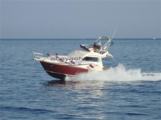 Abayachting Portofino Fly 10 usato-second hand 6