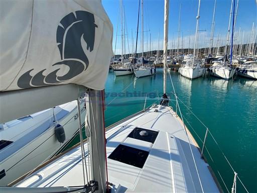 Abayachting Beneteau Oceanis 35 usato-second hand 9