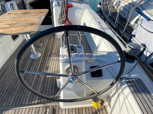 Abayachting Beneteau Oceanis 35 usato-second hand 6