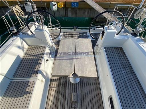 Abayachting Beneteau Oceanis 35 usato-second hand 12