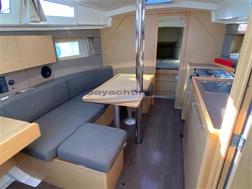 Abayachting Beneteau Oceanis 35 usato-second hand 14
