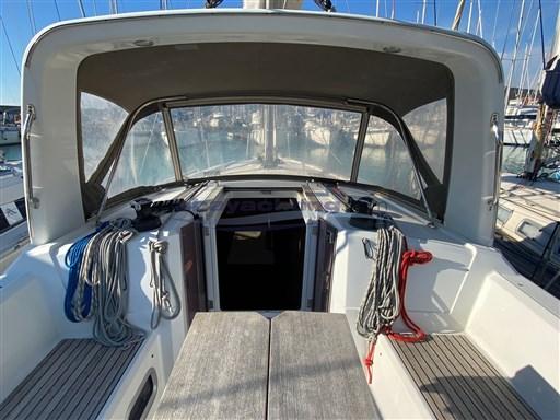 Abayachting Beneteau Oceanis 35 usato-second hand 7