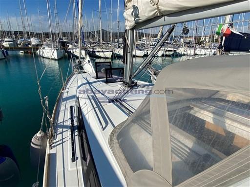 Abayachting Beneteau Oceanis 35 usato-second hand 8