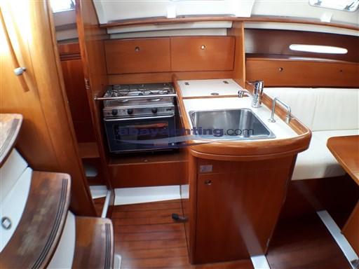 Abayachting Beneteau First 33.7 usata-used 13