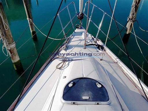 Abayachting Beneteau First 33.7 usata-used 7