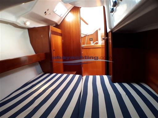 Abayachting Beneteau First 33.7 usata-used 29