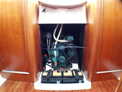 Abayachting Beneteau First 33.7 usata-used 31