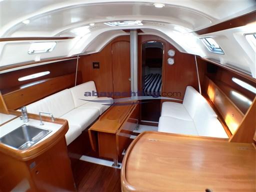 Abayachting Beneteau First 33.7 usata-used 12
