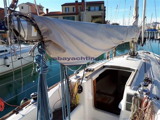 Abayachting Beneteau First 33.7 usata-used 10