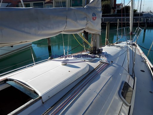 Abayachting Beneteau First 33.7 usata-used 6