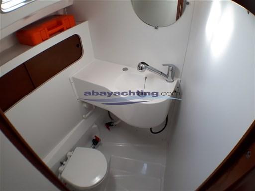 Abayachting Beneteau First 33.7 usata-used 22