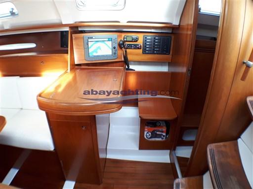 Abayachting Beneteau First 33.7 usata-used 15