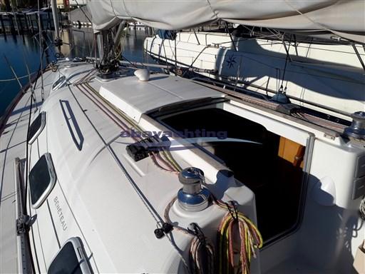 Abayachting Beneteau First 33.7 usata-used 5