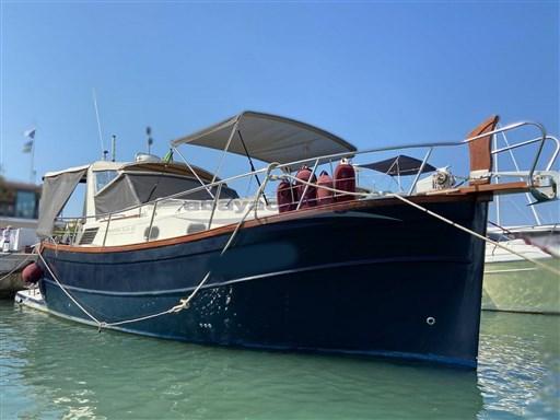 Abayachting Menorquin 100 usato-second hand 4