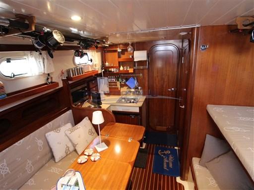 Abayachting Menorquin 100 usato-second hand 14
