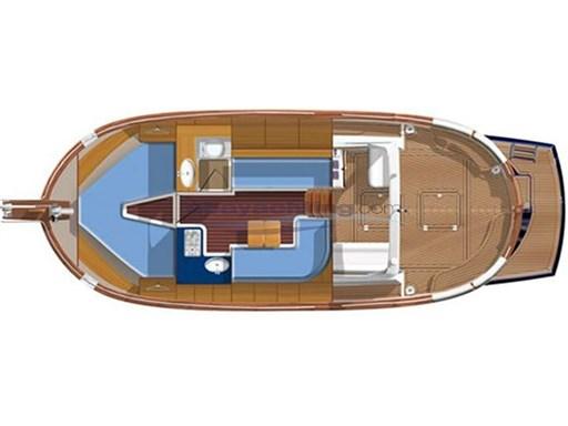 Abayachting Menorquin 100 usato-second hand 27
